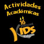 Actividades Académicas 2014