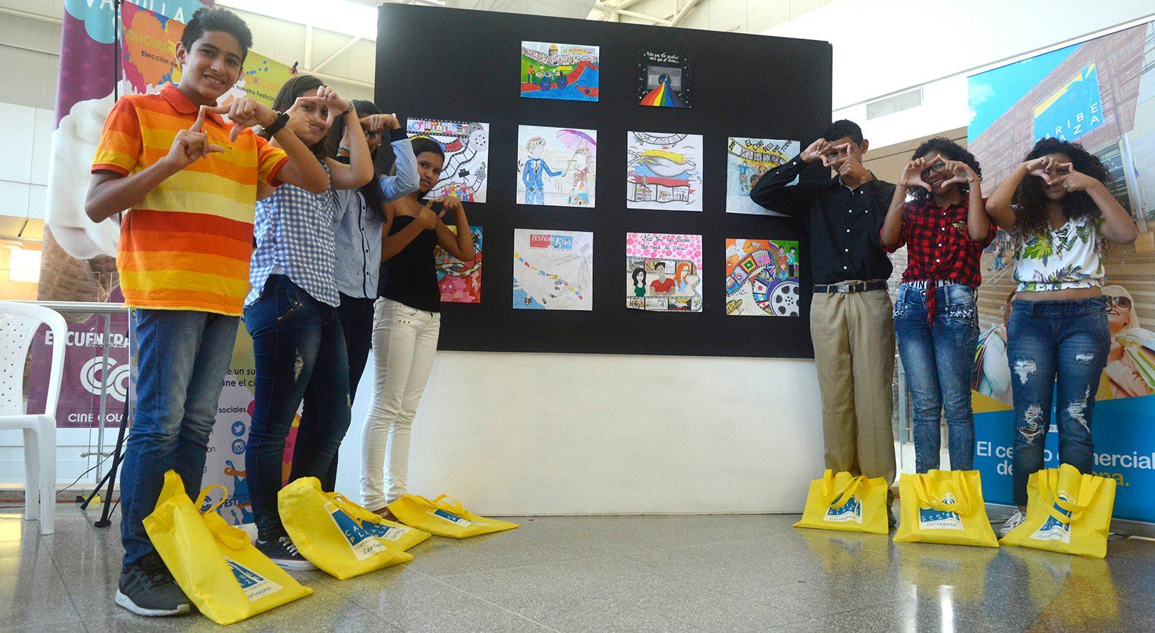 Concurso de pintura 2018